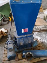 Torex rotary valve - Lot 3 (Auction 3340)