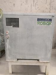 Robuschi RBS65 F Lobe blower brand - Lot 8 (Auction 3340)