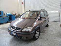 Automobile Opel Zafira - Lotto 1 (Asta 3342)