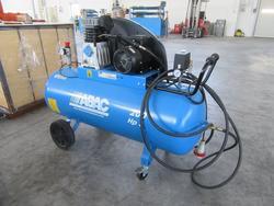 ABAC PRO A39B compressor - Lot 11 (Auction 3342)