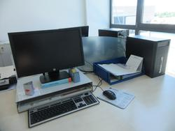 Office furniture and electronic equipment - Lot 17 (Auction 3342)