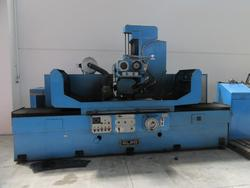 Alpa RT1100 tangential grinding machine - Lot 3 (Auction 3342)