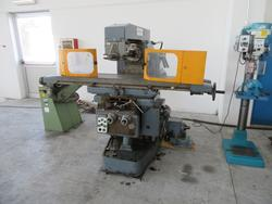 System TR milling machine - Lot 6 (Auction 3342)