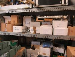 Components and accessories for boxes - Lot 4 (Auction 3347)