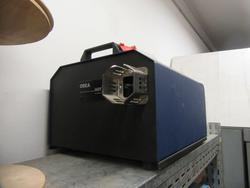Smoke and liquid machines - Lot 5 (Auction 3347)