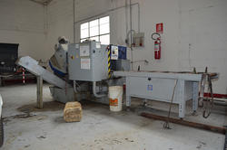Band saw FORTE SBA 241  S - Lot 1 (Auction 3348)