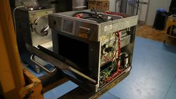 Merrychef Eikon4 pulsed air microwave oven - Lot 1 (Auction 3349)