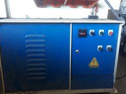 Cesoia BBM e compressore FIAC - Lotto 7 (Asta 3354)