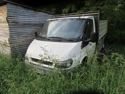 Ford  Transit T90 truck - Lot 1 (Auction 3356)