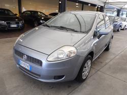 Fiat Punto 1 3 car - Lot 10 (Auction 3357)