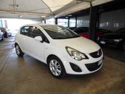 Opel Corsa 1 3 cdti car - Lot 17 (Auction 3357)