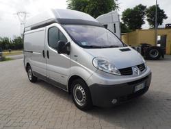 Renault Trafic T29 van - Lot 19 (Auction 3357)