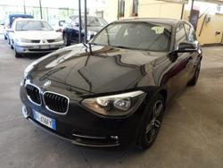 Bmw 118 d Sport car - Lot 2 (Auction 3357)