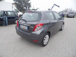 Toyota Yaris car - Lot 20 (Auction 3357)