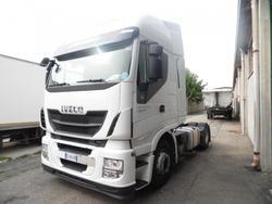 Autocarro Iveco 440t - Lotto 22 (Asta 3357)