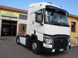 Renault t 460 truck - Lot 26 (Auction 3357)