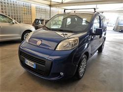 Fiat Qubo car - Lot 27 (Auction 3357)