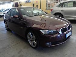 Passenger Bmw 320 d Coupe active car - Lot 3 (Auction 3357)