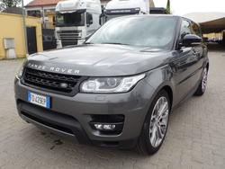 Land Rover Range Rover Sport ca - Lot 30 (Auction 3357)