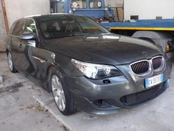 Automobile Bmw 535 Eletta - Lotto 31 (Asta 3357)