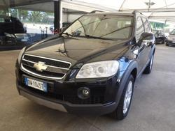 Chevrolet Captiva car - Lot 32 (Auction 3357)