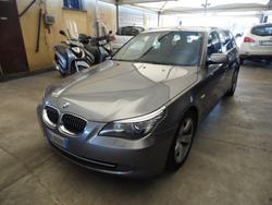 Bmw 530 d cat Touring Futur car - Lot 5 (Auction 3357)