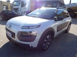Citroen C4 Cactus car - Lot 6 (Auction 3357)