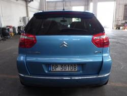 Citroen C4 Picasso car - Lot 7 (Auction 3357)