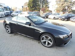 BMW 635 Convertible car - Lot 1 (Auction 3361)