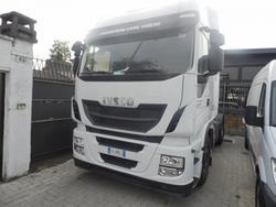 Iveco 440 S 48 T Truck - Lot 11 (Auction 3361)