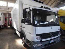 Autocarro Mercedes Benz Atego 816 - Lotto 17 (Asta 3361)