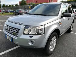 Land Rover Freelander 2 car - Lot 21 (Auction 3361)