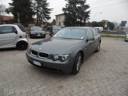 Autovettura BMW 735 I Cat - Lotto 4 (Asta 3361)