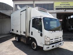 Isuzu NPR passenger truck - Lot 9 (Auction 3361)