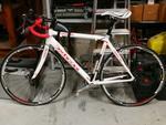 Bicicletta da corsa in carbonio Dedacciai - Lotto 74 (Asta 3362)