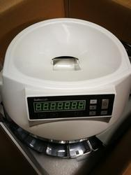 Safescan coin counter - Lot 79 (Auction 3362)