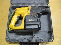 De Walt battery drill - Lote 81 (Subasta 3362)