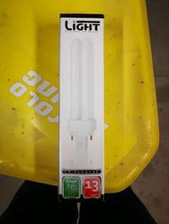 Light lr plc213c energy saving lamps - Lot 91 (Auction 3362)
