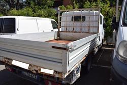 Autocarro Renault Maxity Reanult Maxity