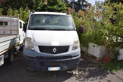 Autocarro Renault Mascott Reanult Mascott