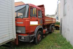Iveco TurboStar 190 38 truck - Lot 3 (Auction 3365)