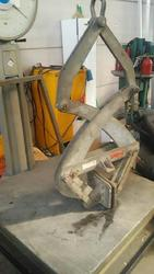Plier for Siporex panels - Lot 11 (Auction 3370)