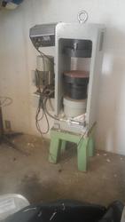 Controls press - Lot 16 (Auction 3370)