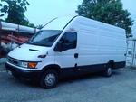 Autocarro Iveco 35S13 - Lotto 28 (Asta 3370)