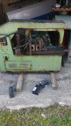Saw Mill 320 reciprocating saw - Lot 4 (Auction 3370)