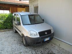 Autocarro Fiat Doblò - Lotto 1 (Asta 3371)