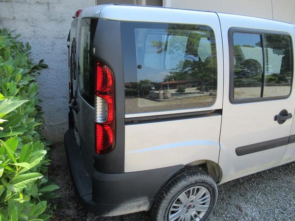 Immagine n. 4 - 1#3371 Autocarro Fiat Dobl