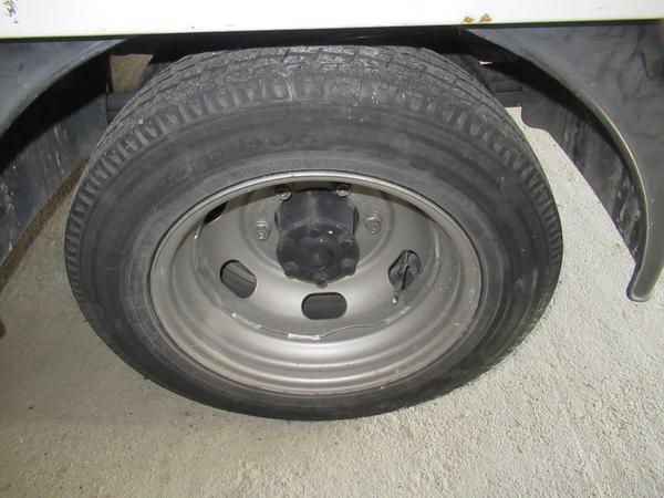 Immagine n. 6 - 2#3371 Autocarro Ford Transit 350 L DC