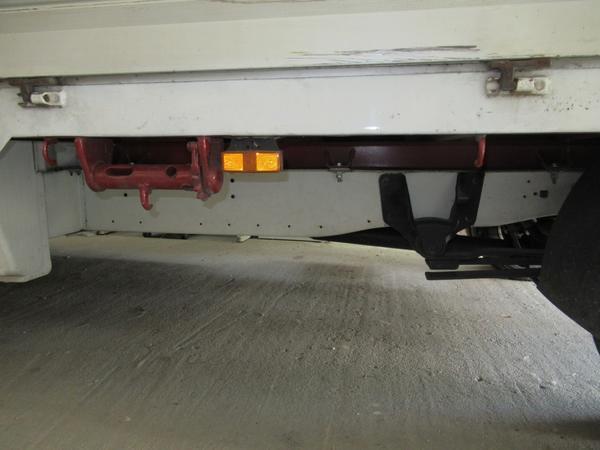 Immagine n. 9 - 2#3371 Autocarro Ford Transit 350 L DC