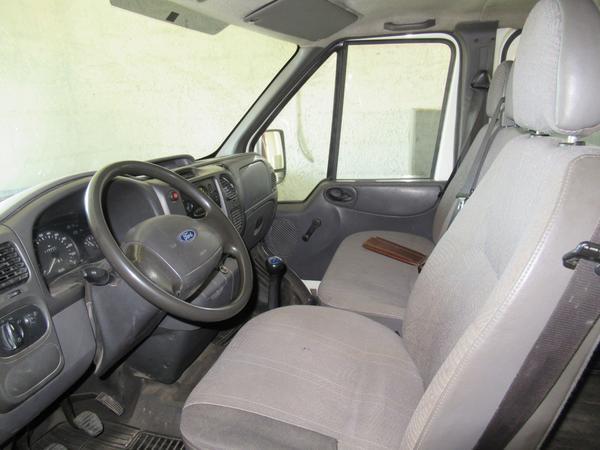 Immagine n. 13 - 2#3371 Autocarro Ford Transit 350 L DC
